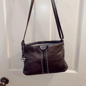 dark grey brighton purse and wallet set !!! 🤩🤩